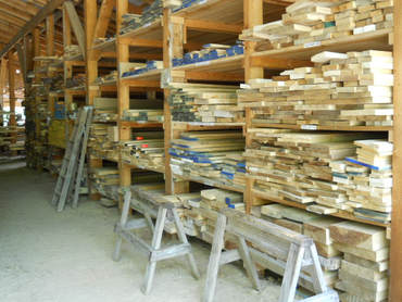 MARYLAND SELECT HARDWOODS - Home